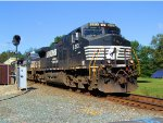 NS 9313 Train 212