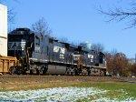 NS 8785 Train 212