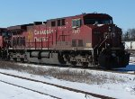 CP 9623 on 255