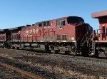 CP 9567 at Guelph Jct