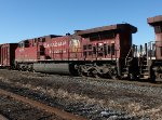 CP 8507 at Guelph Jct