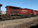 CP 9567 at Guelph Jct