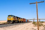 Mixed Freight