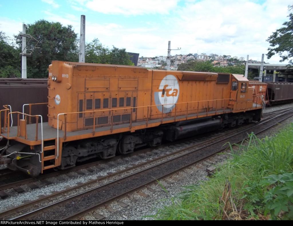 FCA 8113