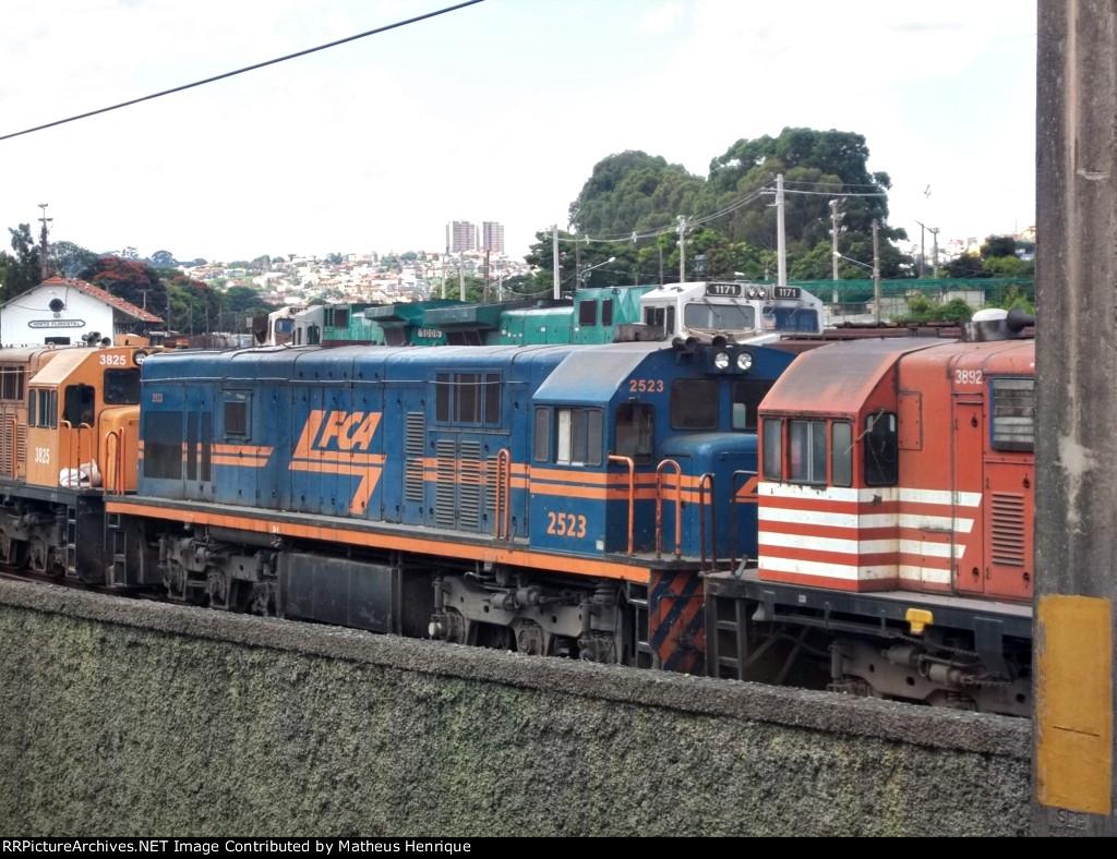 FCA 2523