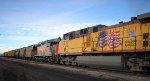 Utah 2004 & UP 6037