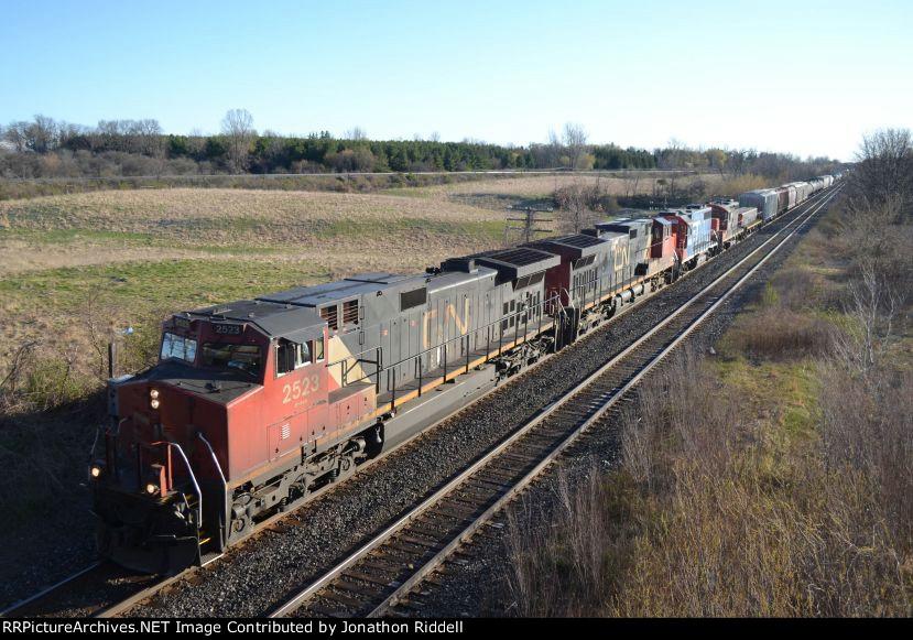 CN M38531