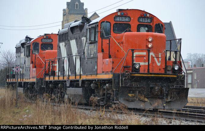 CN 581