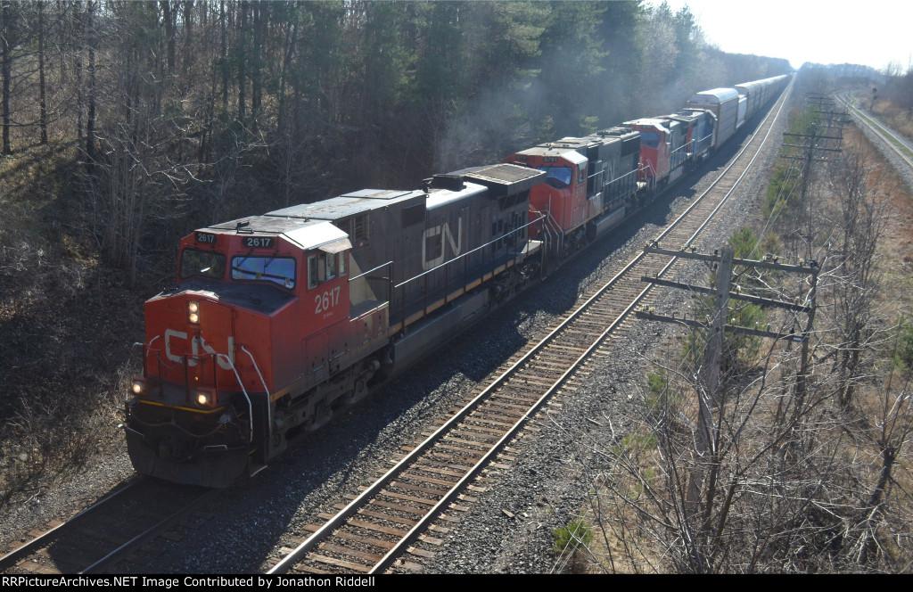 CN 2617