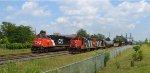 CN M331 & L584