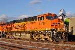 BNSF 6149 - Paducah, KY