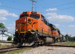 BNSF 6116