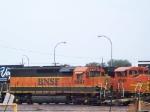 BNSF 6997