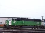 BNSF 8154