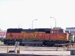 BNSF 8262