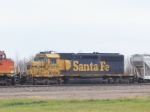 BNSF 6955