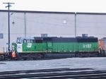 BNSF 8182