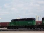 BNSF 6774
