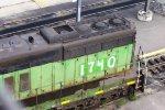 BNSF 1740