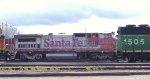 BNSF 512