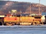 BNSF 567