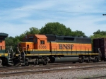 BNSF 6366