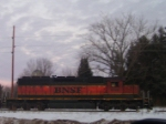 BNSF 6795