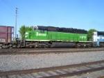 BNSF 6814