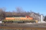BNSF 6890