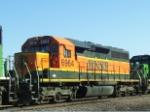BNSF 6964