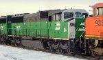 BNSF 8125