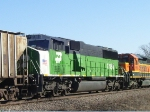 BNSF 8184