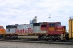 BNSF 8201