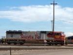 BNSF 8204