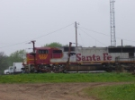 BNSF 8227