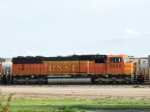 BNSF 8236