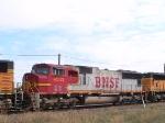 BNSF 8263