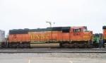 BNSF 8264
