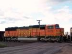 BNSF 8270