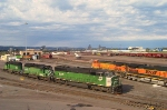 BNSF 9281