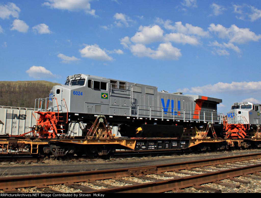 VALE 6024
