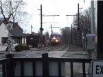 Train 1001