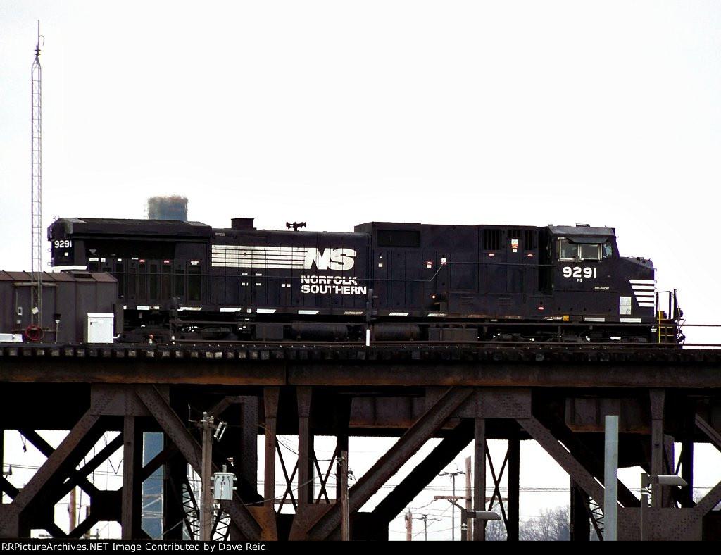 NS 9291