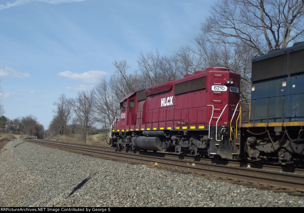 HLCX 6210 Leads Q627