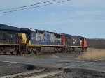 Q004 Lead by a CN SD75i