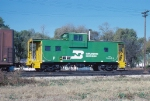 C&S 10632, Wide-Vision Caboose