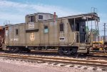 IC 199417, Wide-Vision Caboose