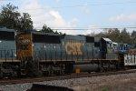 CSX 8527