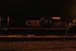 CSX 2327
