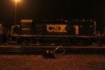 CSX 6091